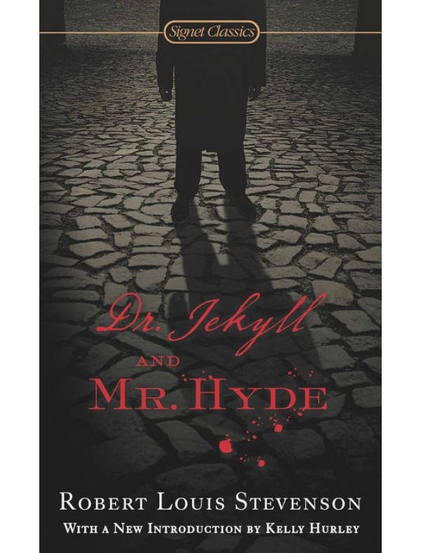 Dr. Jekyll and Mr. Hyde ; Stevenson, Robert