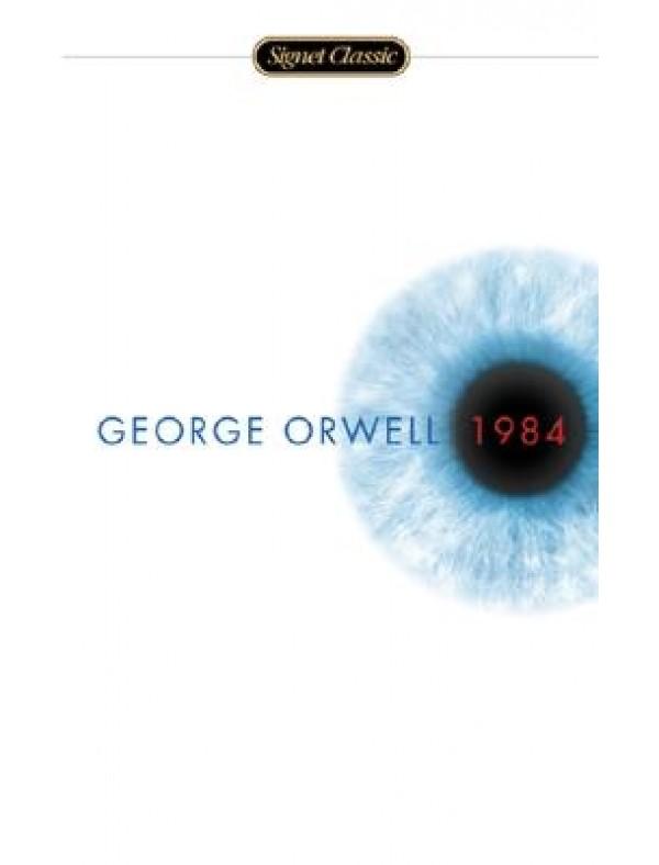 1984 ; Orwell, George