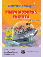 Manual de limba engleză - Clasa a III-a