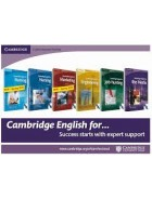 Cambridge English for ...