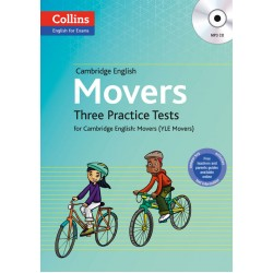 COLLINS Practice Tests for Cambridge English: Movers (YLE Movers)