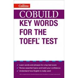 COBUILD Key Words for the TOEFL® Test