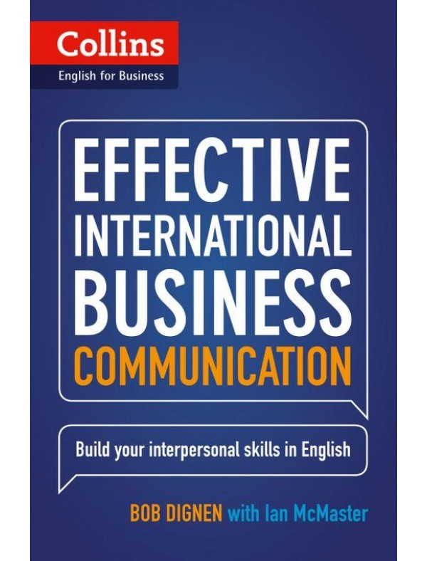 Effective International Business Communication