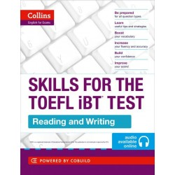 Skills for the TOEFL iBT® Test: Reading and Writing (incl. CD)