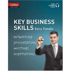 Key Business Skills (incl. CD)