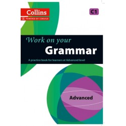 Work on your Grammar – Advanced C1
