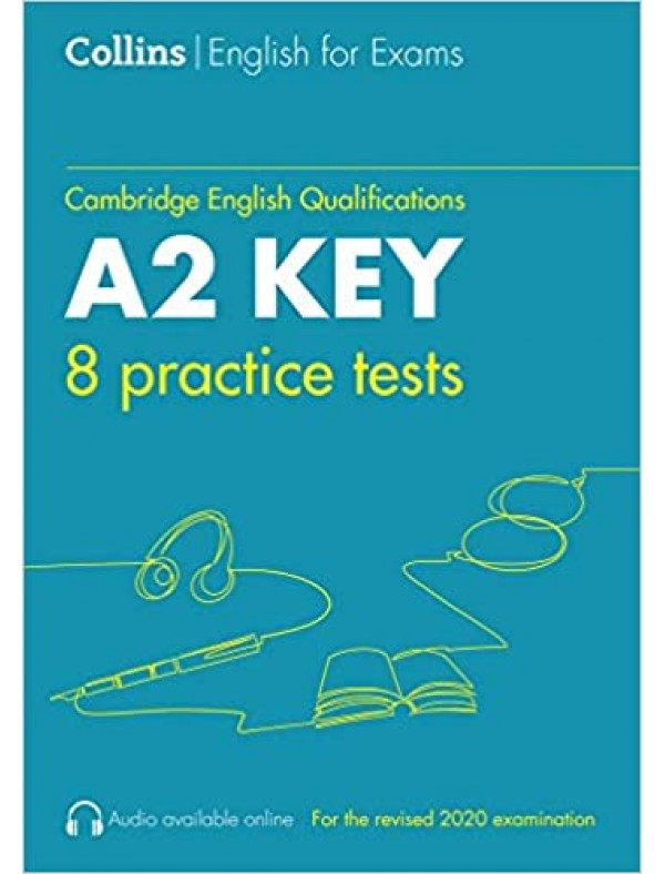 Collins Cambridge English - Practice Tests for A2 Key: KET