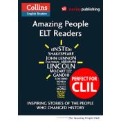 Collins Readers