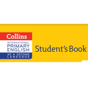 Collins International Primary English