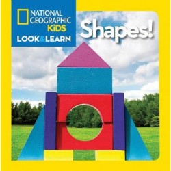LOOK&LEARN:SHAPES