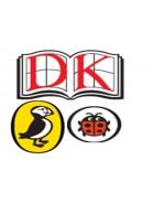 DK / LADYBIRD / PUFFIN BOOKS