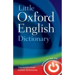 Little Oxford English Dictionary Ninth Edition