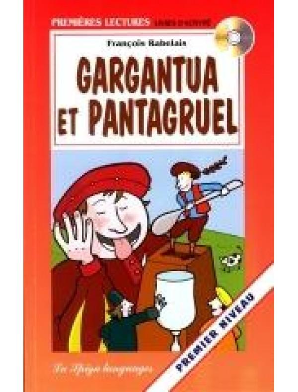 GARGANTUA ET PANTAGRUEL + CD
