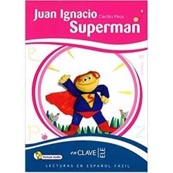 Lecturas Niños - Juan Ignacio Supermán + CD audio