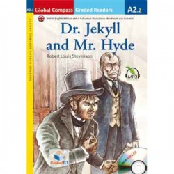 Graded Reader - Dr. Jeckyl and Mr Hyde with MP3 CD - Level A2.2 - (British English)