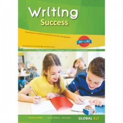 Writing Success - Level A1+ to A2 - Student's book