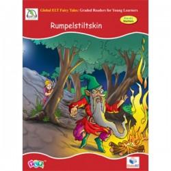 Global ELT Fairy Tales - Rumpelstiltskin - Pre-A1 Starters