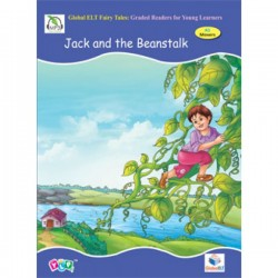 Global ELT Fairy Tales - Jack and the Beanstalk - A1 Movers