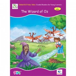 Global ELT Fairy Tales - The Wizard of Oz - A2 Flyers