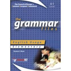Grammar Files A1 SB