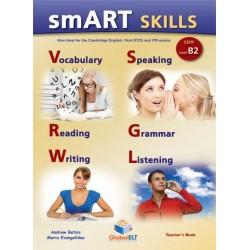 SMART Skills  CEFR B2 - Cambridge English First 2015 Format - Self-Study Edition