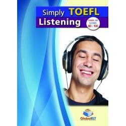 Simply TOEFL Listening - Self-study Edition