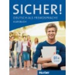 Sicher! B1+, Kursbuch