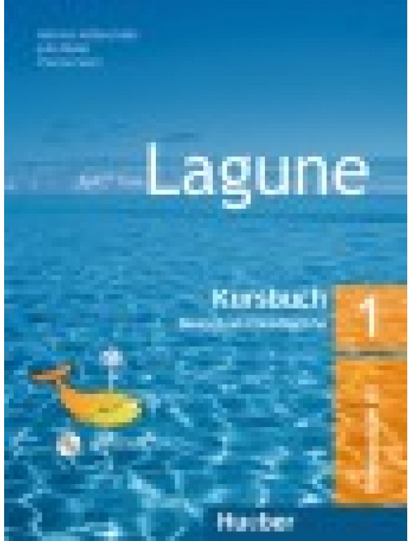 Lagune 1, Kursbuch + CD