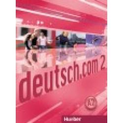 deutsch.com 2, Kursbuch
