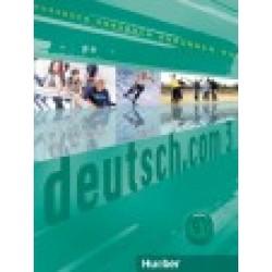 deutsch.com 3, Kursbuch