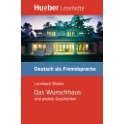 Lektüre/ Readers, Das Wunschhaus und andere Geschichten, Leseheft