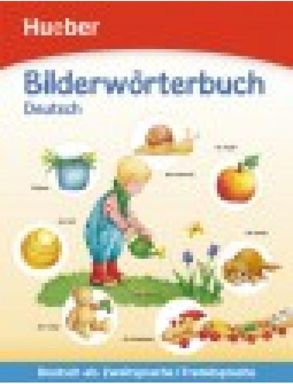 Bilderwörterbuch, Deutsch