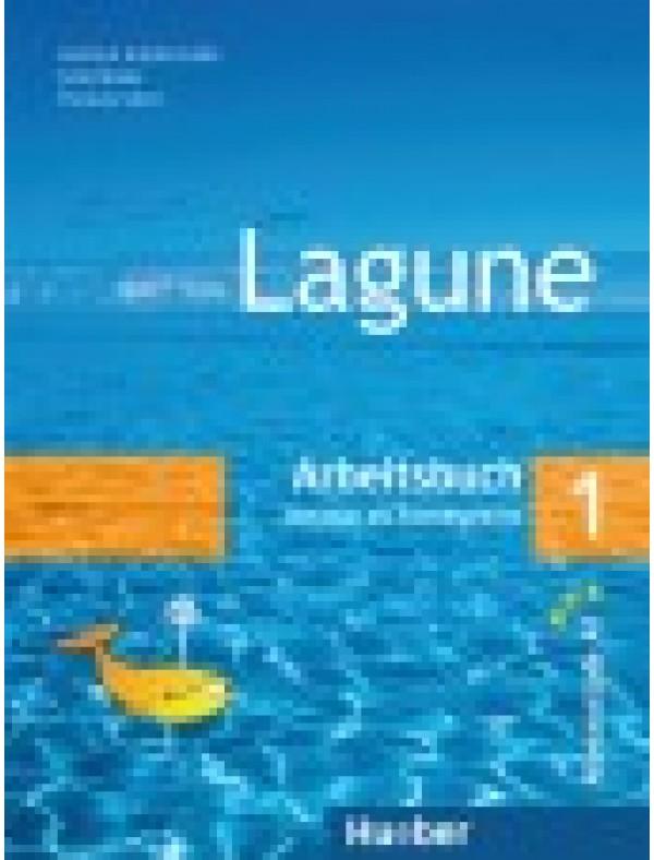 Lagune 1, Arbeitsbuch