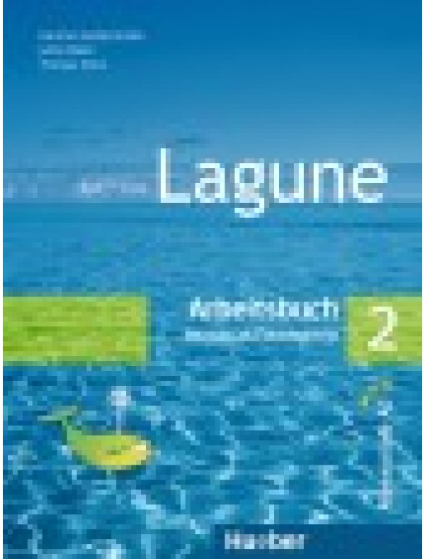 Lagune 2, Arbeitsbuch