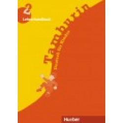 Tamburin 2, Lehrerhandbuch