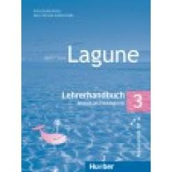 Lagune 3, Lehrerhandbuch