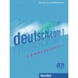 deutsch.com 1, Lehrerhandbuch