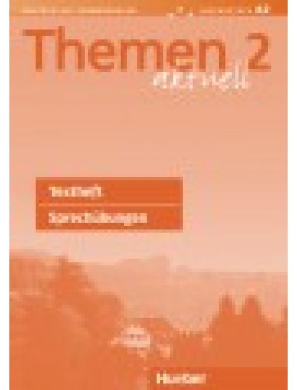 Themen aktuell 2, Sprechübungen,Textheft