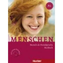 Menschen A1, Kursbuch mit DVD-ROM