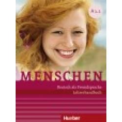Menschen A1, Lehrerhandbuch