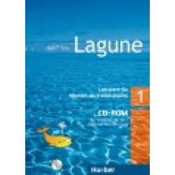 Lagune 1, CD-ROM