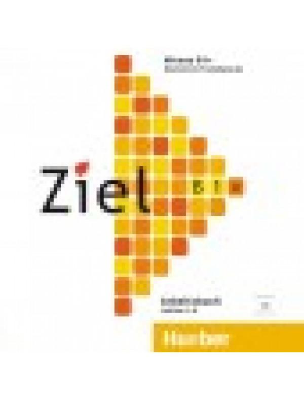 Ziel B1 plus, Arbeitsbuch Audio-CD