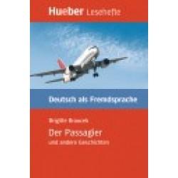 Lektüre/ Readers, Der Passagier und andere Geschichten, Leseheft