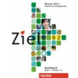 Ziel B2/1, Paket Kursbuch + Arbeitsbuch + Lerner-CD/CD-ROM