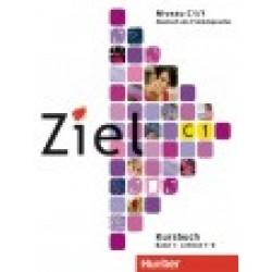 Ziel C1/1, Paket Kursbuch + Arbeitsbuch  mit Lerner CD-ROM