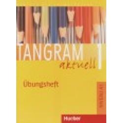 Tangram aktuell 1, Übungsheft