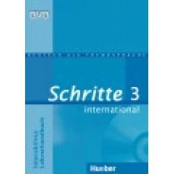 Schritte international 3, Interaktives Lehrerhandbuch, DVD-ROM