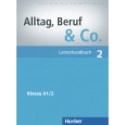 Alltag, Beruf & Co. 2, Lehrerhandbuch