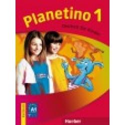Planetino 1, Kursbuch