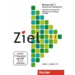 Ziel B2/1, interaktives Kursbuch, CD-ROM